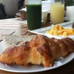 パレスホテル 朝食
