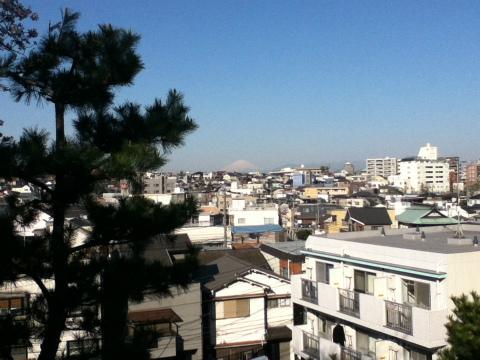 日本神話とタロット / 魂の声を聴く優雅な時間-富士山